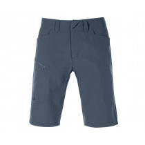 Rab Traverse Shorts Steel