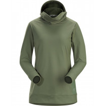 Arc'teryx Vertices Hoody Women's Shorepine
