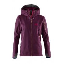 Elevenate Women's Free Rando Jacket Aubergine