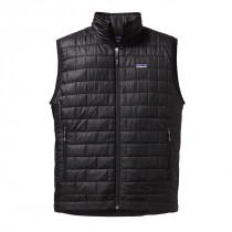 Patagonia M's Nano Puff Vest Black
