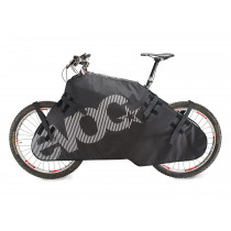 EVOC Padded Bike Rug Black