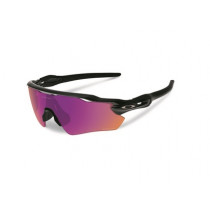 Oakley Radar Ev Polished Black/ Prizm Trail