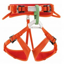 Petzl Macchu Sele Barn Orange