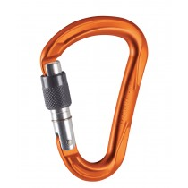 Mammut Wall HMS Screw Gate Orange