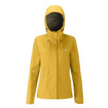 Rab Downpour Jacket Women's Dijon