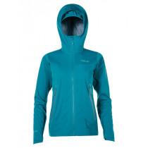 Rab Kinetic Plus Jacket Women´s Amazon / Shadow