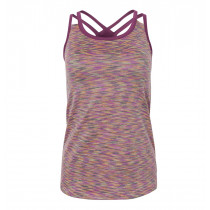 Rab Maze Tank Woman´s Gold/Berry
