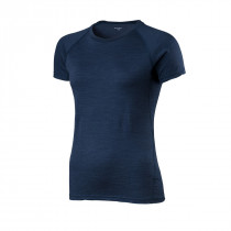 Houdini Women's Airborn Tee Canyon Blue