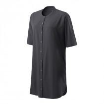 Houdini Women's Trail Shirt Dress True Black