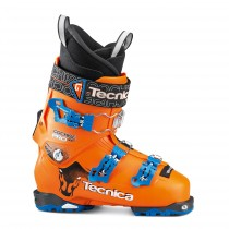 Tecnica Cochise Light Pro Dyn Orange