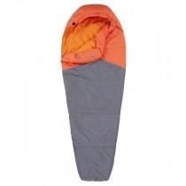 The North Face Aleutian 40/4 Monarch Orange/Zinc Grey