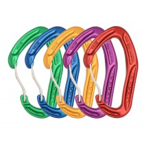 DMM Alpha Trad 5 Pack - 5 different colours