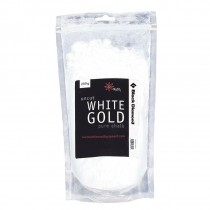 Black Diamond White Gold Loose Chalk 200g