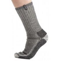 Aclima Hotwool Socks Ullfrotté Grey Melange