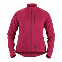 Sweet Protection Air Jacket Womens Rubus Red