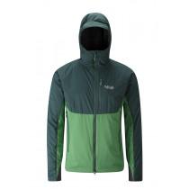Rab Alpha Direct Jacket Evergreen