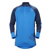 Sweet Protection Alpine Halfzip 17,5/200 Mens Blue/Blue