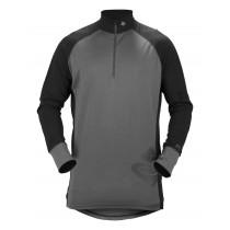 Sweet Protection Alpine Halfzip 17,5/200 Mens Gray/Black