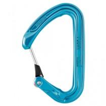 Petzl Ange Carabiner Blue L