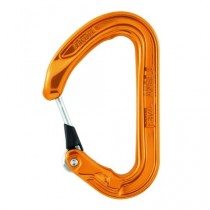 Petzl Ange Carabiner Orange S