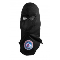 Brynje Arctic Balaclava m/vindstopper, sort, one size