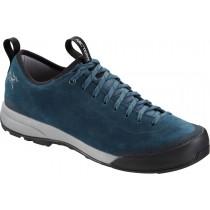 Arc'teryx Acrux SL Leather Approach Shoe Men's Dark Skyline/Skyline