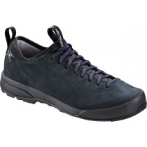 Arc'teryx Acrux SL Leather Approach Shoe Women's Blue Nights/Orion