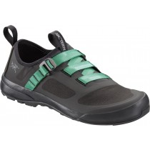 Arc'teryx Arakys Approach Shoe Women's Shark/Bora Bora
