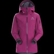 Arc'teryx Beta SV Jacket Women's LT Chandra