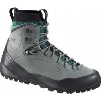 Arc'teryx Bora Mid Leather GTX Hiking Boot Women's Moraine Arc/Seabreeze Arc