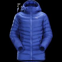 Arc'teryx Cerium LT Hoody Women's Somerset Blue