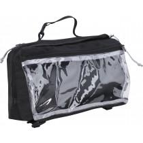 Arc'teryx Index Large Toiletries Bag Carbon Copy