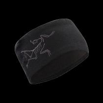 Arc'teryx Knit Headband Black