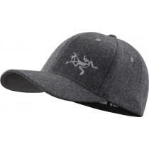 Arc'teryx Wool Ball Cap Heather Charcoal
