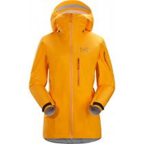 Arc'teryx Shashka Jacket Women's Aspen Glow