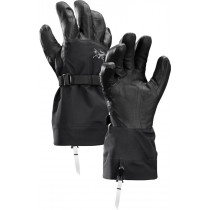 Arc'teryx Rush SV Glove Black