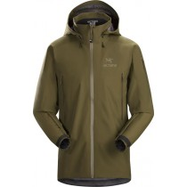 Arc'teryx Theta AR Jacket Men's Dark Moss
