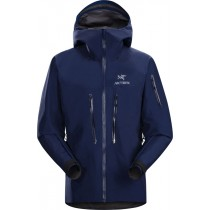 Arc'teryx Alpha SV Jacket Men's Inkwell