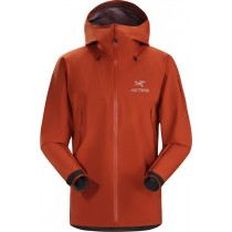 Arc'teryx Beta SV Jacket Men's Iron Oxide