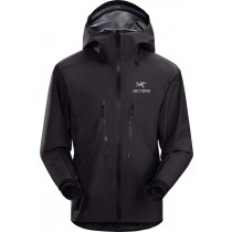 Arc'teryx Alpha AR Jacket Men's Black