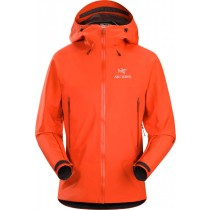 Arc'teryx Beta SL Hybrid Jacket Men's Cardinal