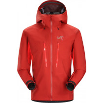 Arc'teryx Procline Comp Jacket Men's Sangria