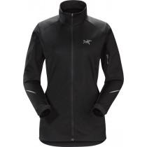 Arc'teryx Trino Jacket Women's Black/Black