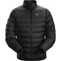 Arc'teryx Thorium AR Jacket Men's Black