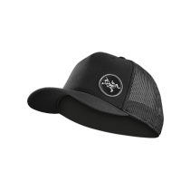 Arc'teryx Patch Trucker Hat Black