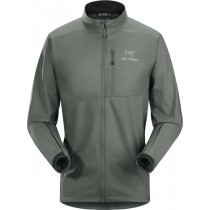 Arc'teryx Squamish Jacket Men's Nautic Grey