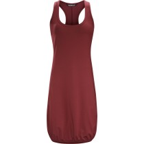Arc'teryx Savona Dress Women's Scarlet
