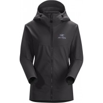 Arc'teryx Gamma LT Hoody Women's Black