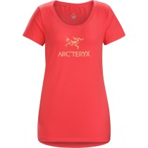 Arc'teryx Arc'Word SS T-Shirt Women's Rad