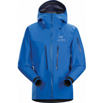 Arc'teryx Alpha SV Jacket Men's Rigel